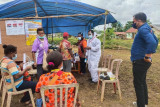 Bawaslu: PSU di Boven Digoel patuhi prokes COVID-19
