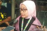 KPK menyetor Rp10 miliar uang pengganti dan denda empat terpidana korupsi