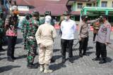 Ganjar: Pengkonversian RS darurat Asrama Haji Donohudan butuh waktu dua pekan