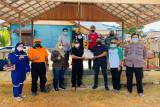 Cepat tanggap, PT Unggul Lestari salurkan bantuan untuk korban banjir Tumbang Kalang