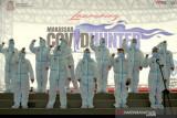 Pemkot Makassar ajak mahasiswa kedokteran jadi relawan tangani pandemi COVID-19