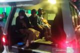 Puluhan santriwati di Sampit diduga keracunan makanan