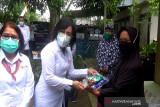 PMI Kalteng salurkan bantuan untuk warga Kapuas