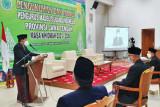 MUI Jateng meraih predikat kinerja terbaik se-Indonesia