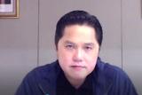 Erick Thohir ingin Indonesia menjadi negara