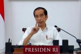 Presiden Jokowi meminta evaluasi pos penyekatan saat PPKM darurat