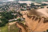 Banjir parah di Jerman, 81 tewas dan 1.000 orang hilang