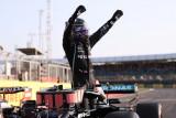 Pebalap Hamilton rebut pole untuk sprint race GP Inggris