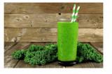 Cathy Sharon bagikan rahasia kulit dan tubuh sehat dengan jus hijau kale