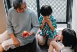 Di tengah pandemi COVID, jaga nafsu makan anak itu penting
