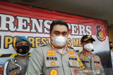Lokasi penyekatan PPKM darurat di Medan bertambah jadi 40 titik