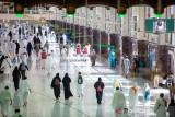 Arab Saudi akan hukum warganya yang pergi ke Indonesia