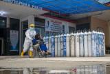 RS Anutapura Palu Tutup Sementara Sebagian Layanan Kesehatannya