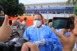 Musi Banyuasin berikan obat gratis bagi warga jalani isolasi mandiri