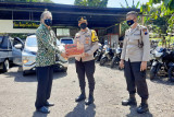 Forum Masyarakat Banyumas mengajak warga jalankan protokol kesehatan