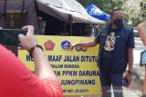 Riuh suara sumbang dalam PPKM Darurat di Kota Gurindam