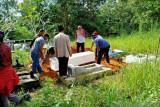 40  tenaga kesehatan  RSUD Bintan tertular COVID-19
