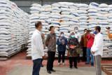 Bulog DIY salurkan beras 10 kilogram untuk 95.371 KPG Gunung Kidul