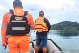 Puluhan personel SAR cari nelayan yang tenggelam di Kolaka Utara