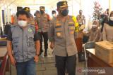 MUI-Polri-TNI kerja sama gelar vaksinasi COVID-19 masyarakat