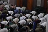 MUI Lampung: Warga di zona merah sebaiknya sholat Idul Adha di rumah