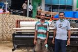 Satgas: Kasus COVID-19 Biak Numfor tertinggi di Papua