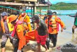 Basarnas Kendari temukan nelayan tenggelam di Kolaka Utara kondisi meninggal