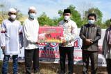 Pemprov Kalteng salurkan ratusan sapi kurban