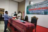 MRPB tetapkan 1.500 rekomendasi Bintara Otsus Papua Polri 2021
