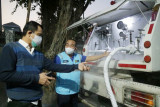 PLN bantu atasi kekurangan oksigen di RSUP Sardjito
