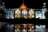 Pengurus Masjid Al-Markaz Kota Makassar tidak selenggarakan Shalat Idul Adha