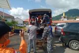 TNI AL kerahkan dua pesawat cari nelayan tenggelam