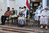 Pemerintah dan ormas Islam sepakat Takbir Akbar Nasional Virtual