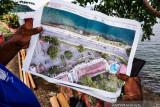 POSSI Papua seleksi atlet untuk nomor laut PON XX