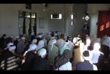 Jemaah Tarekat Naqsabandiyah gelar Shalat Idul Adha hari ini
