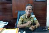 DPRD Sangihe umumkan pemberhentian  Wakil Bupati Helmud Hontong