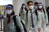 Olimpiade Tokyo - Korea Selatan dominasi raihan emas panahan