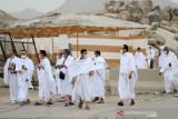 Arab Saudi umumkan musim haji 2021 aman dari pandemi COVID-19