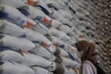 Bulog jamin ketersediaan beras Lampung cukup hingga akhir tahun