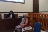 Jaksa tuntut terdakwa korupsi KJKS  Pegambiran Padang lima tahun penjara