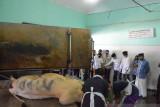 Baznas Kota Yogyakarta masih buka pendaftaran kurban di RPH Giwangan