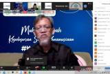 Ketua PP Muhammadiyah: Relawan harus menjadi pelopor solusi kemanusiaan