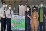 Bupati: Pembagian daging hewan kurban di Bartim wajib patuhi Prokes