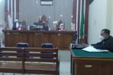 Terdakwa penipuan pembayaran pajak mohon penangguhan penahanan