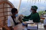 Pemkab Gunung Kidul mulai vaksin kepada pelaku wisata
