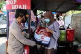 Target Vaksinasi Merdeka Candi 1,348 juta warga Jateng