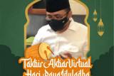 Kemenag akan gelar takbir akbar virtual sambut Idul Adha 1442 H
