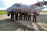 TNI Angkatan Laut kerahkan dua pesawat patroli maritim cari kapal hilang