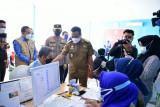 Plt Gubernur Sulsel : Telemedicine dokter bantu penanganan warga isoman
