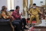 ICMI Sumbar dukung konversi Bank Nagari menuju sistem  syariah